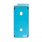 iPhone 7 Plakstrip Zwart