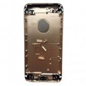 Behuizing Goud voor iPhone 6S