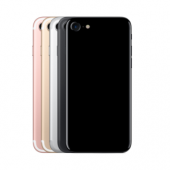 iPhone 7 Behuizing Compleet incl Small Parts Zwart