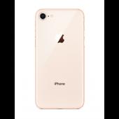 iPhone 8 Achterkant Behuizing Goud