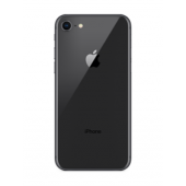 iPhone 8 Achterkant Behuizing Spacegrijs