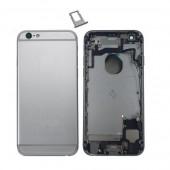 Behuizing Spacegrijs Compleet voor iPhone 6S