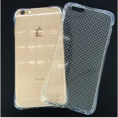 iPhone 7 Beschermhoes TPU Extra Beschermend Transparant