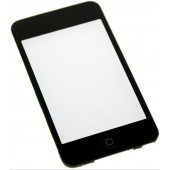 Voorkant Front Assembly voor iPod Touch 3G