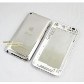 Back Cover Wit Frame 32GB voor iPod Touch 4G