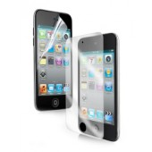 Screen Protector Front voor iPod Touch 4G