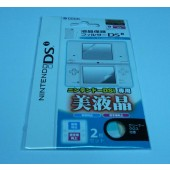Hori Screen Protector voor DSi