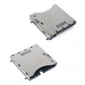 NDS Lite Slot1 Card Socket
