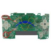 P3 Top LCD Screen Connector voor NDS Lite