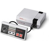 Nintendo Entertainment System NES Classic Edition Mini Console