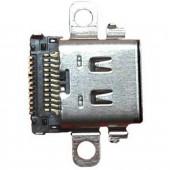 Nintendo Switch Lite Laadpoort USB-C