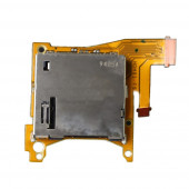 Nintendo Switch Lite Game Card Slot Reader Audio Jack