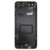Huawei P10 Achterkant Back Cover Zwart