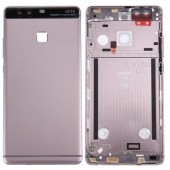 Huawei P9 Achterkant Back Cover Origineel Grijs
