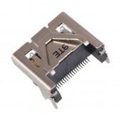 PS4 Slim en Pro HDMI Socket Poort Uitgang Origineel