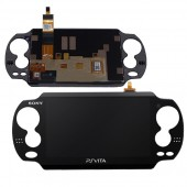 PS Vita LCD Scherm Digitizer
