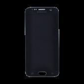 Samsung Galaxy S7 Scherm Voorkant Display Zwart