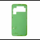 Samsung Galaxy S6 Achterkant Plakstrip Adhesive 3M Sticker 10stuks