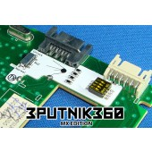 Xecuter SPUTNIK360 DG-16D4S Unlock Switch