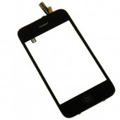 Half Front Assembly voor iPhone 3GS
