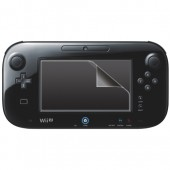 WiiU Gamepad Screen Protector