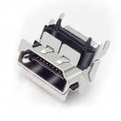 Xbox One S HDMI socket