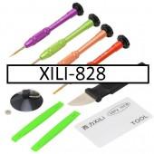 Reparatieset 10-delig XILI 828 voor iPhone