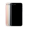 iPhone 7 Blanco Behuizing Goud