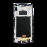 LG G4 Scherm Voorkant Display met Frame