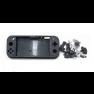 Nintendo Switch Lite Behuizing Set Grijs