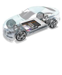 bijtellingregels elektrische auto