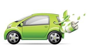elektrisch rijden milieu